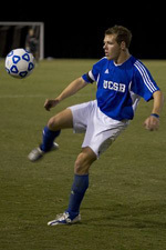 UCSB Earns No. 21 Preseason Ranking From <i>College Soccer News</i>