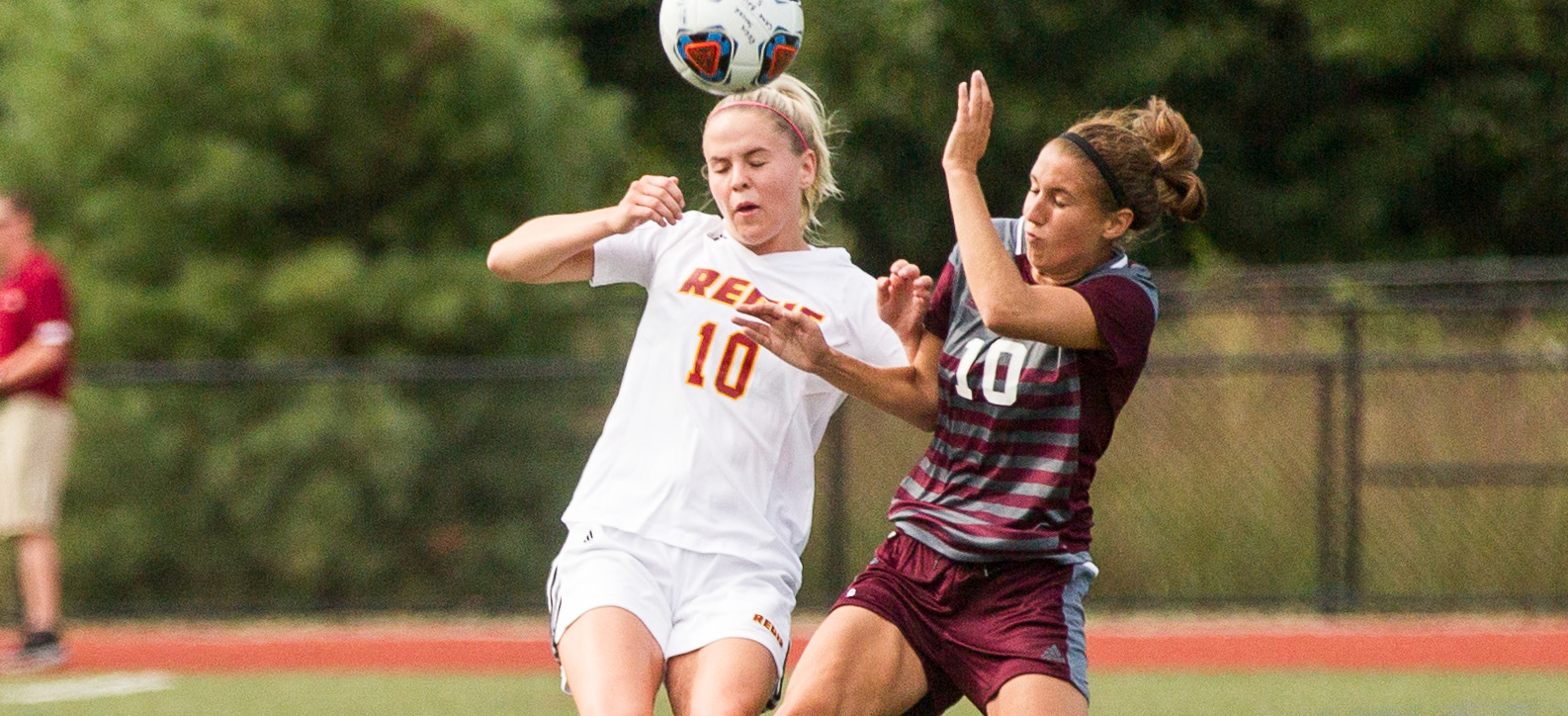 Women's Soccer Closes Season With Loss At Framingham State