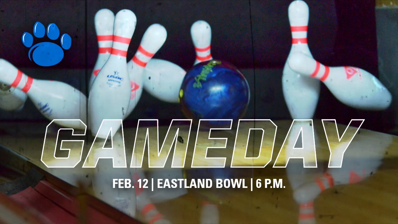 Bowling Takes on Medaille Tuesday