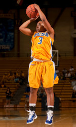 Gauchos Head to East Coast for Three