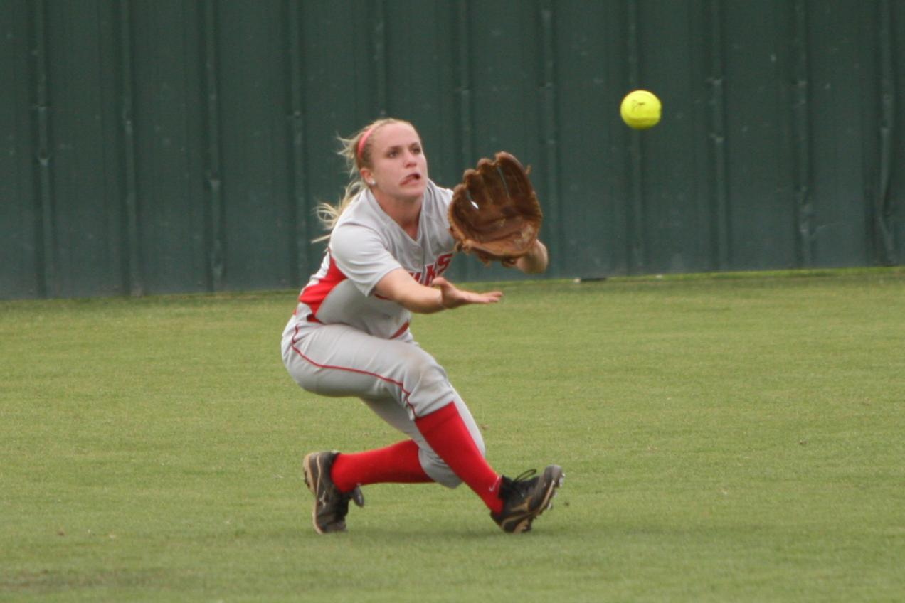 Huntingdon softball falls in first round of NCAA Regional