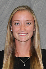 Caroline Fleming, Women's Soccer
