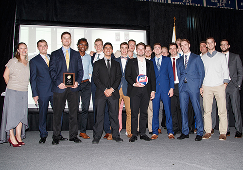 Marymount Athletics Team of the Year