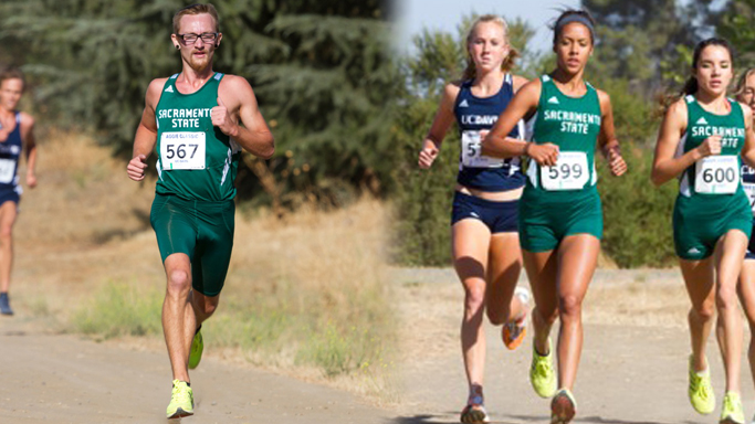 HUSTON, BERLIOUX RUN TO VICTORY AT AGGIE OPEN