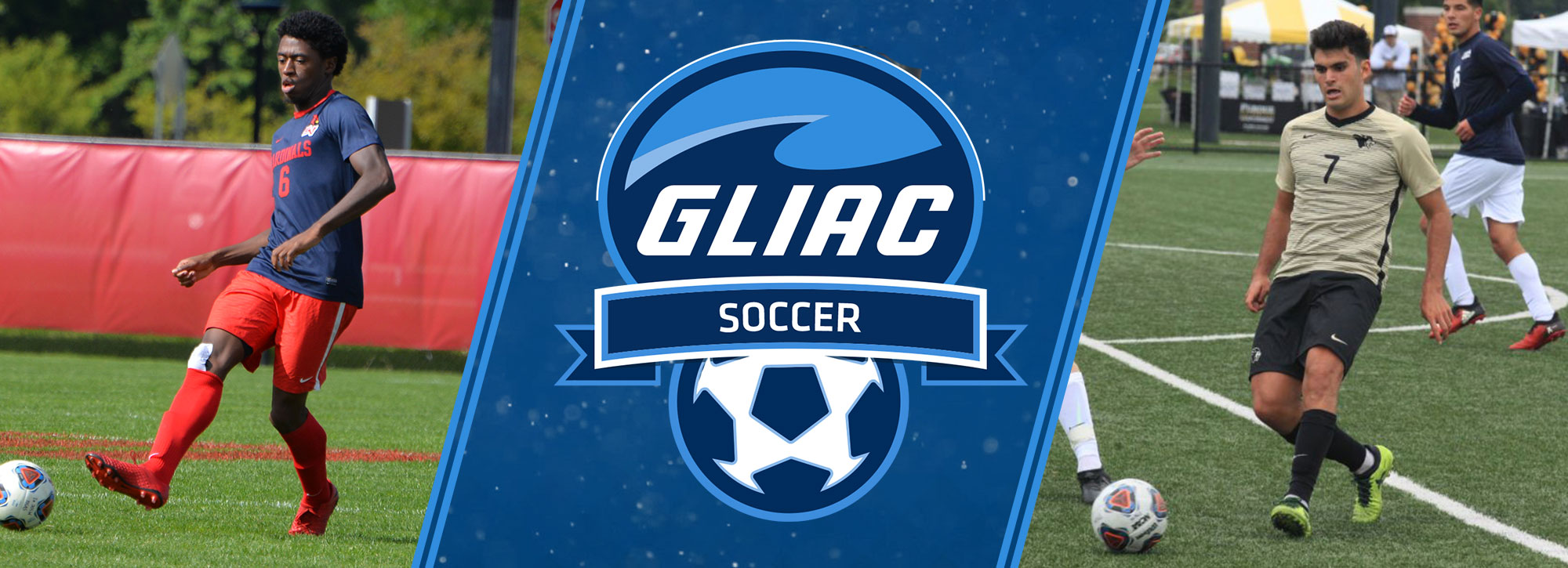 Purdue Northwest's Serna, Saginaw Valley's Sinclair Collect GLIAC Men's Soccer Weekly Honors