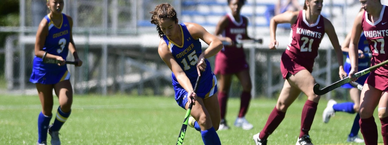 Goucher Field Hockey Topped By Susquehanna