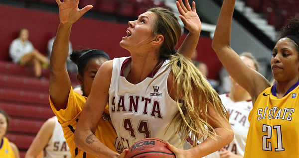 Sunday Matchup at No. 7 Stanford on Tap for Women's Basketball
