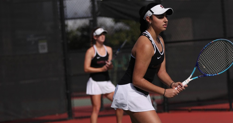 Women's Tennis Fall on the Road to LMU on Thursday