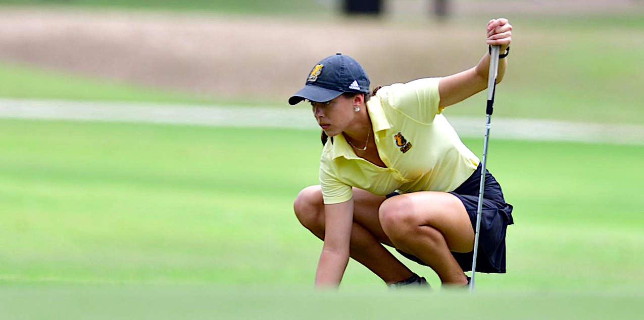SCAC Women's Golf Fall Recap - Week Four