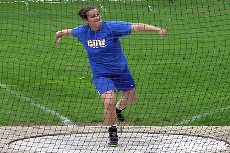 CUW Track & Field travels to UW-Parkside Saturday