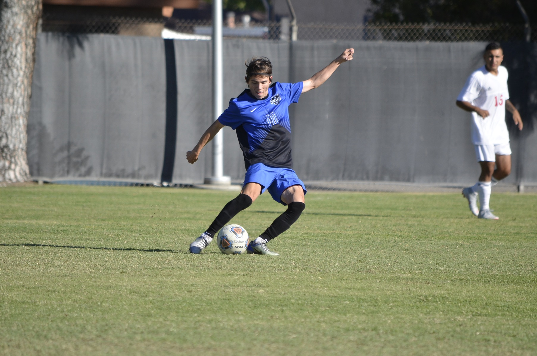 SBVC Continues Unbeaten Run Through Conference