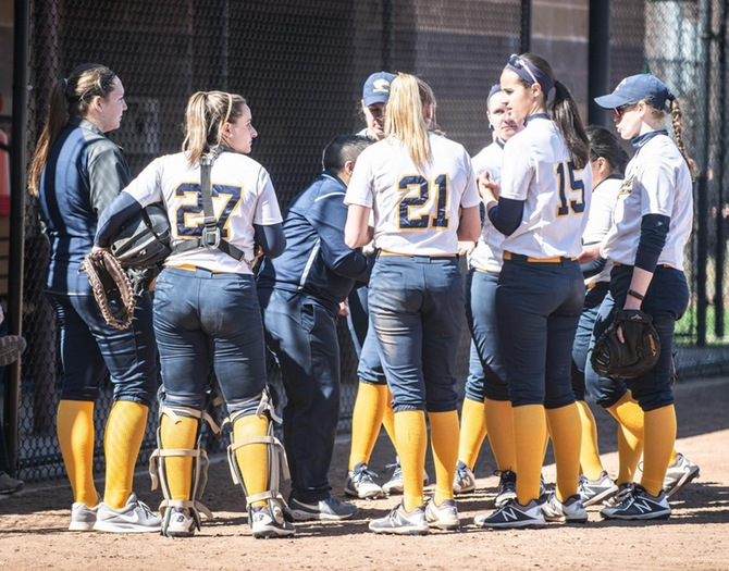 Softball to Host 2018 Skyline Conference Championship