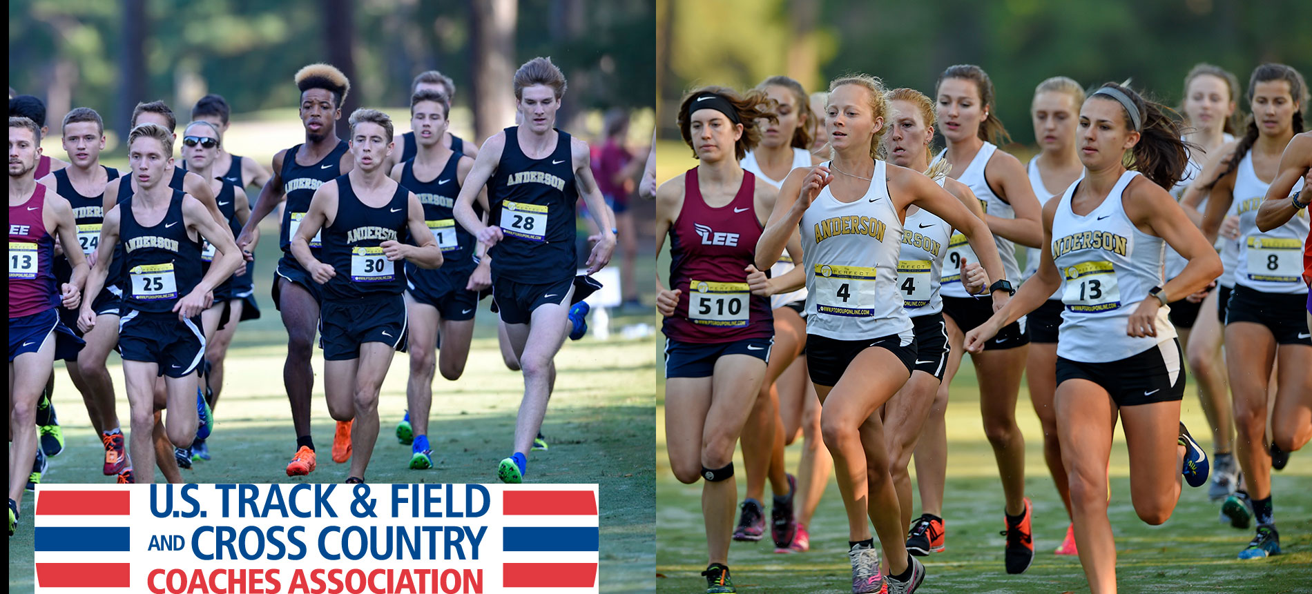 USTFCCCA Southeast Region Cross Country Poll Remains Unchanged in Week Two