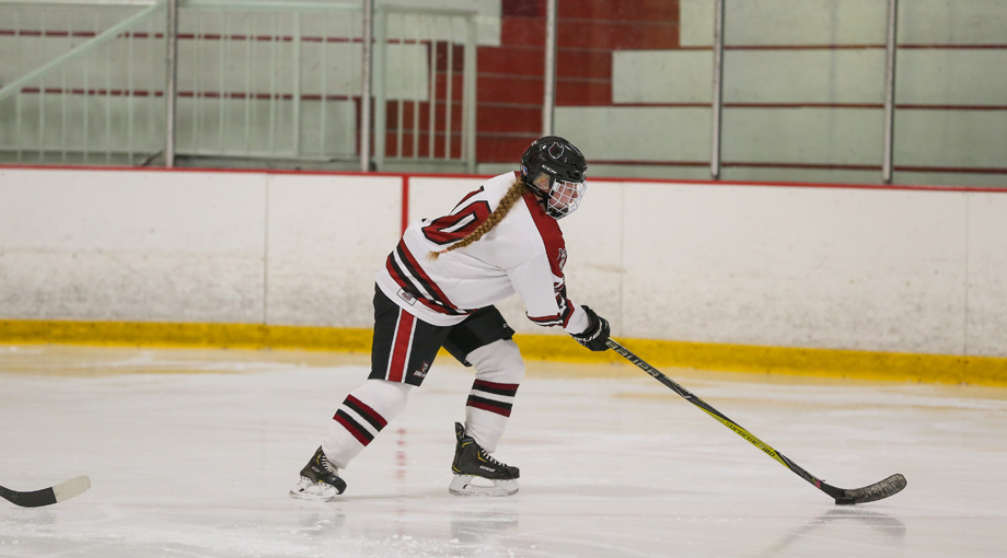 Women's Hockey Shutsout Kings PA