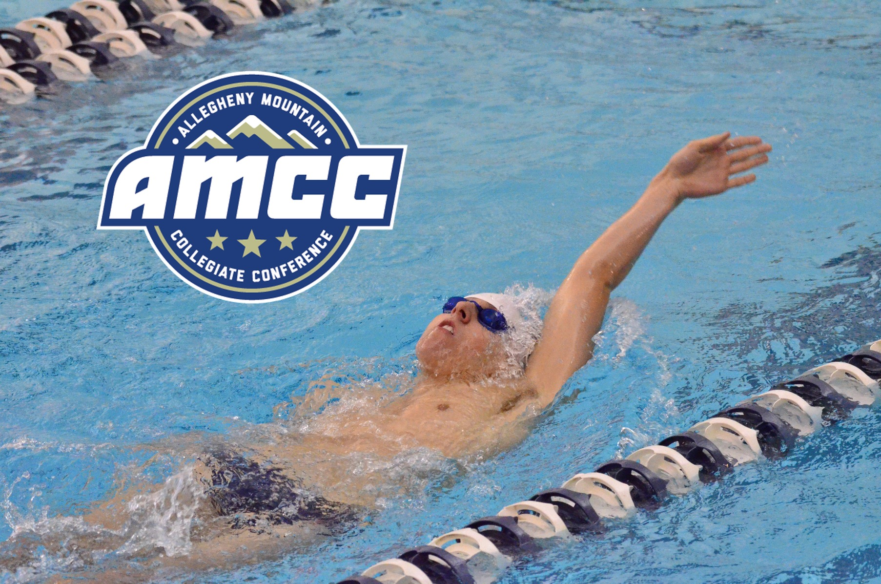 Patterson Selected AMCC Athlete of the Week