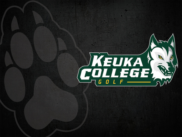 Keuka College Golf Opens Season at Cobleskill
