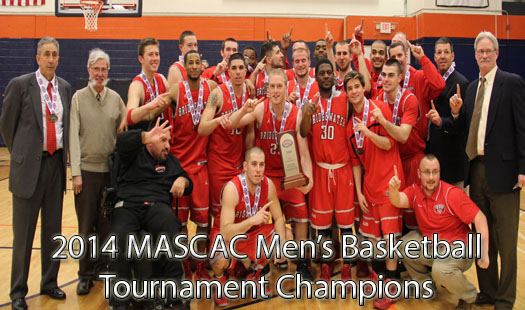 Bridgewater State Claims MASCAC Men's Basketball Conference Championship