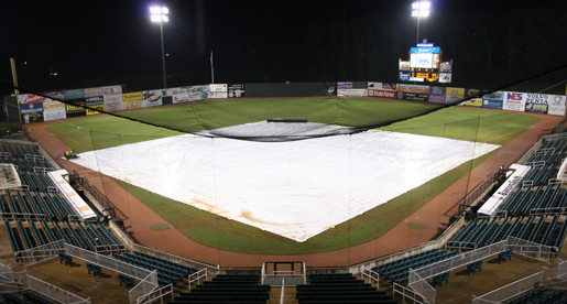 Duel with Jacksonville State postponed until Saturday at 11 a.m.