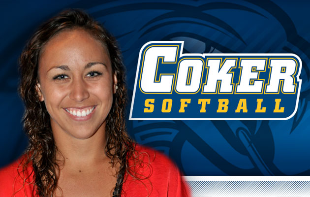 Coker College Softball Announces Hiring of Jackson