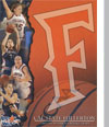 2003-04 Women's Basketball Media Guide Cover