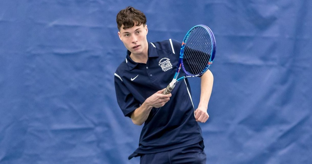 Men's Tennis Closes Out Season Against FDU-Florham