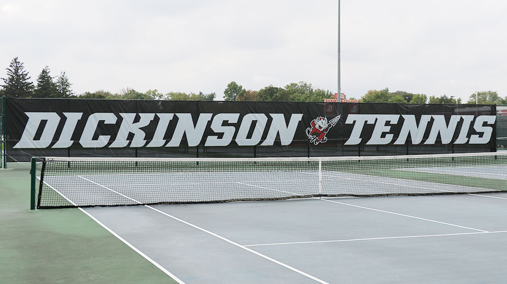 Men's & Women's Tennis vs. Washington College Postponed