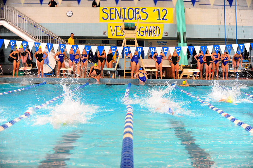 Blue Devils Achieve CSCAA Honor