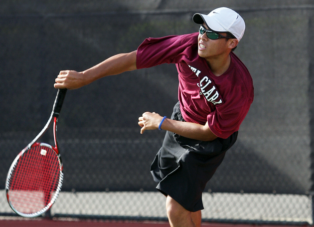 Broncos Ranked No. 54 In Final ITA Poll