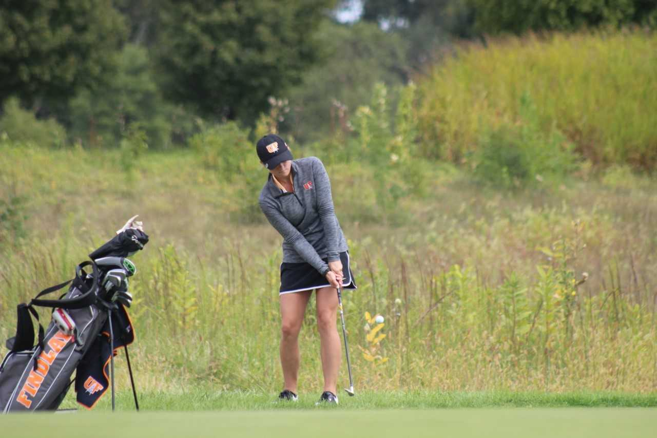 Findlay Finishes in 9th in Carmel