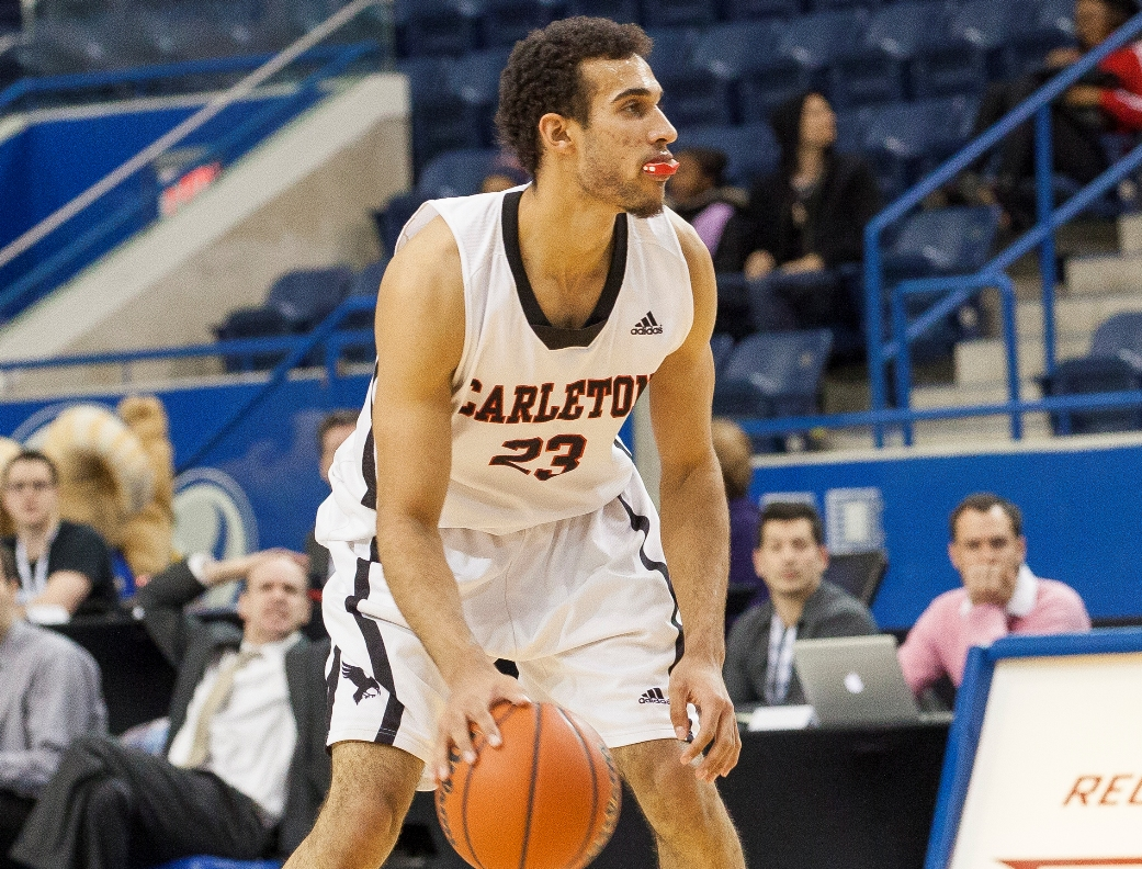 CIS men's basketball Friday roundup: Ravens win battle of Top Ten teams