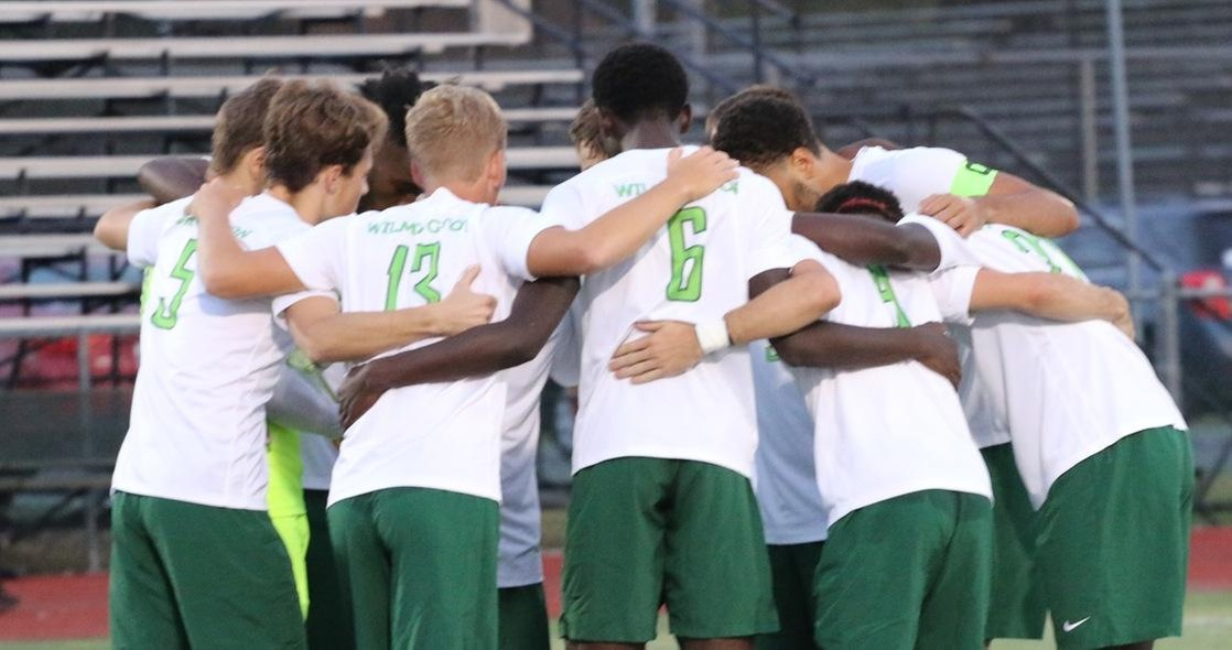 Men's Soccer to Host Ohio Northern for OAC Competition