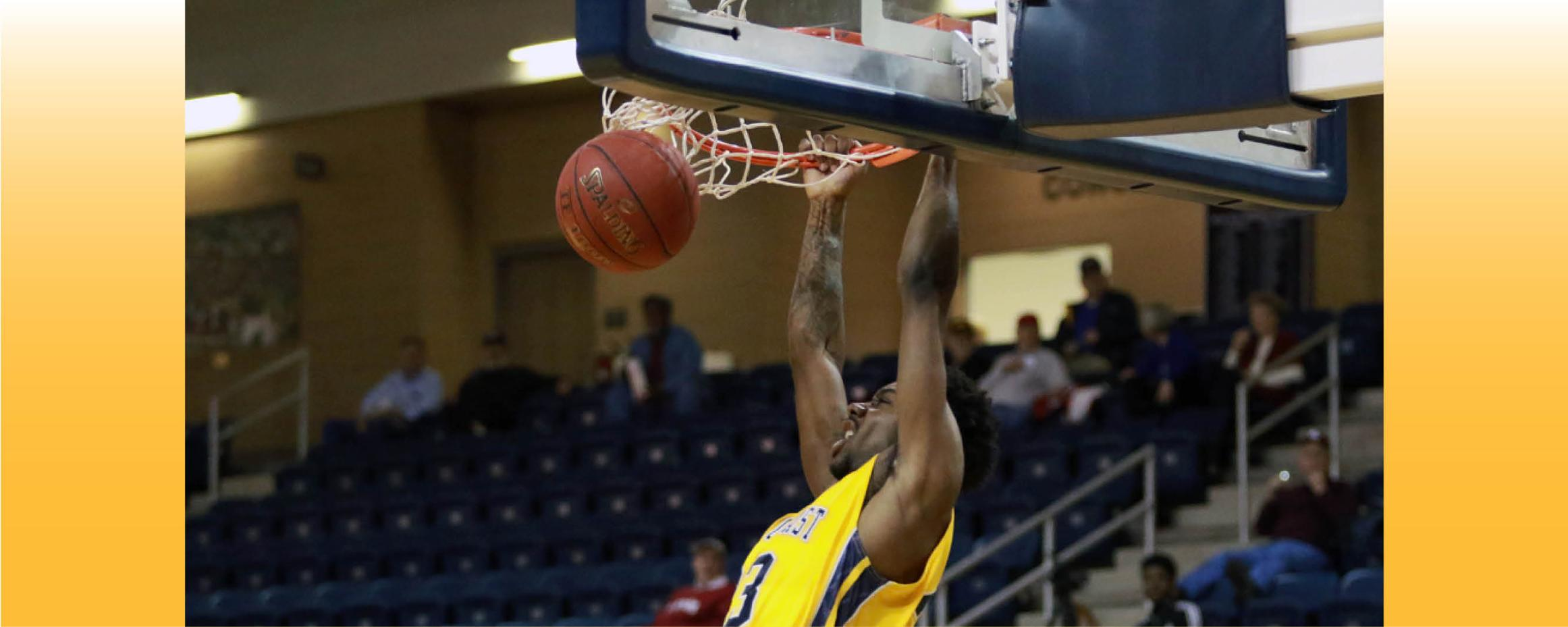 Gulf Coast shooting for sweep against Co-Lin