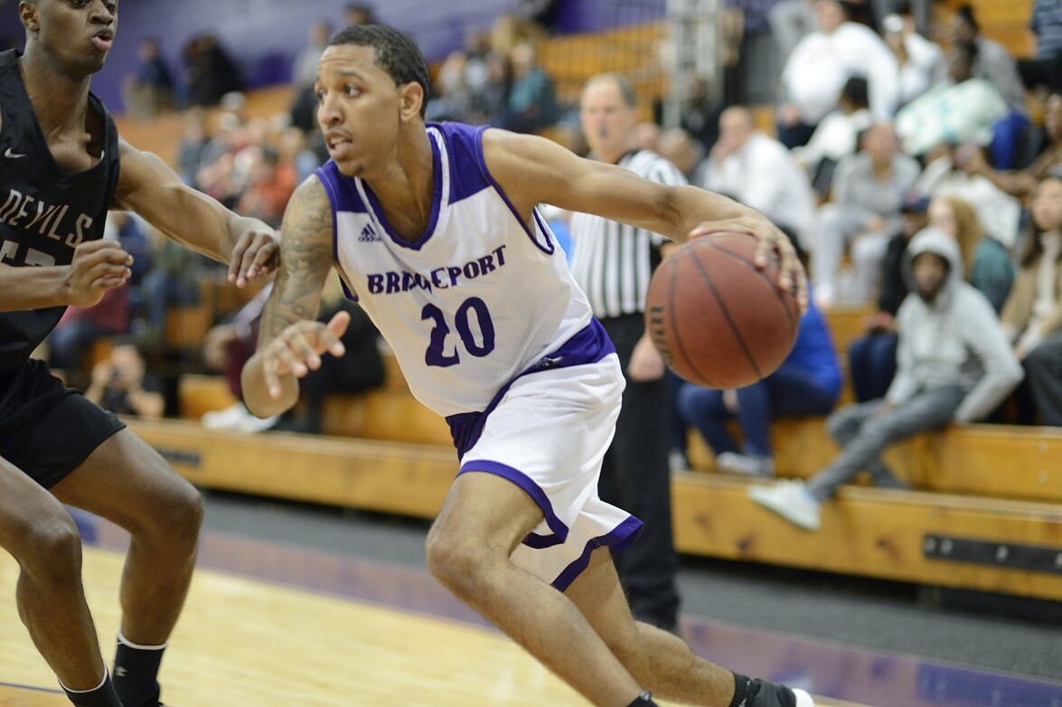 Men's Basketball Comes Back From As Many As 17 Down To Defeat Bloomfield, 108-100