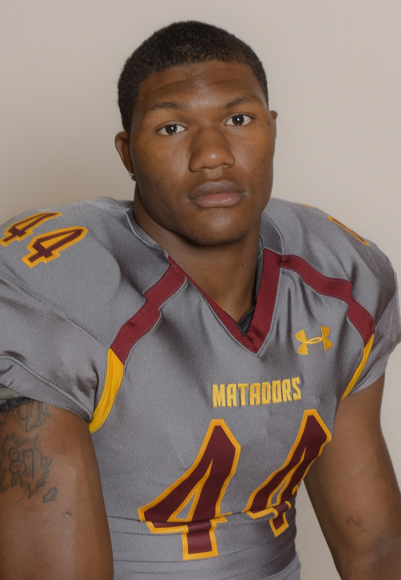 AWC's Macon Named Student-Athlete of the Year