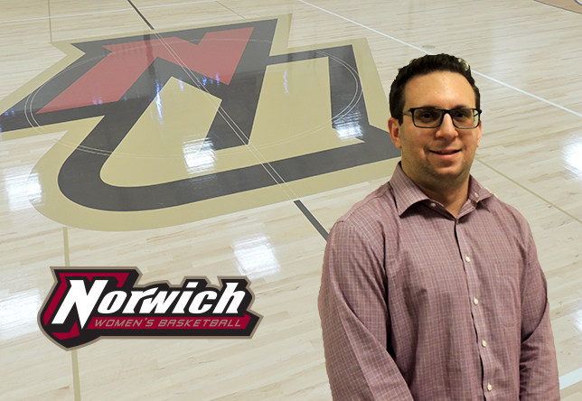 Women's Basketball: Ziegler Named Assistant Coach at Norwich