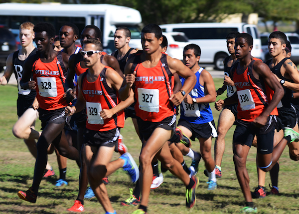 South Plains Cross Country teams set for 2016 campaign