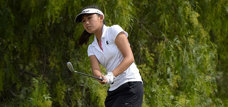 Uchiyama Shoots Lowest Round at SCIAC 2