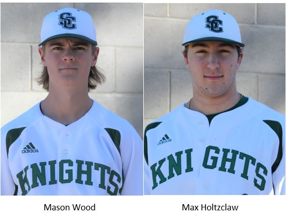 SHASTA COLLEGE WINS GVC SERIES OVER REDWOODS