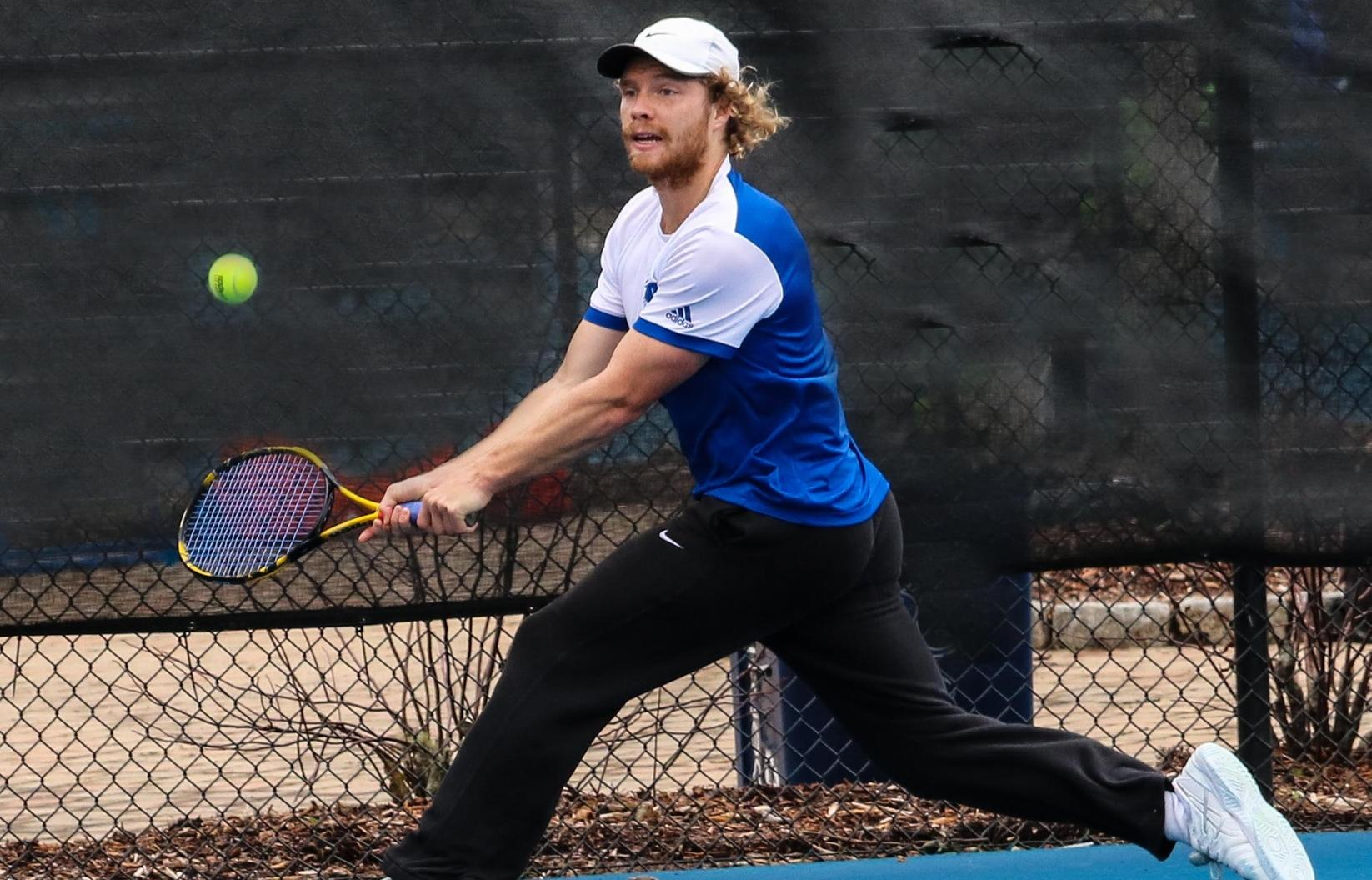 Tornados Drop Match to Montreat in Fall Action