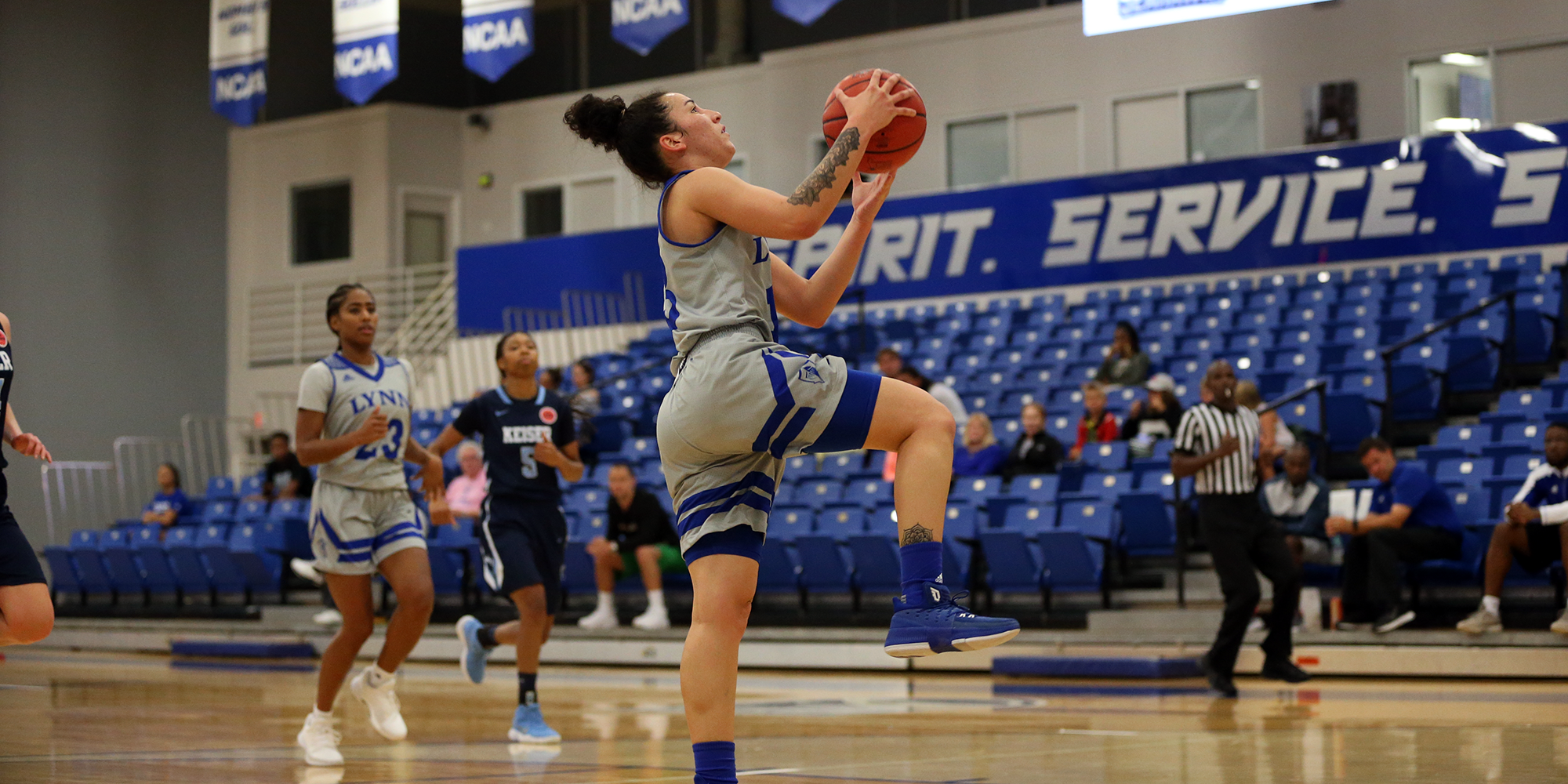 Women's Basketball Alum Vazquez-Concepcion Signs Professional Contract