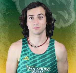 Michael Martin, Fitchburg State Cross Country