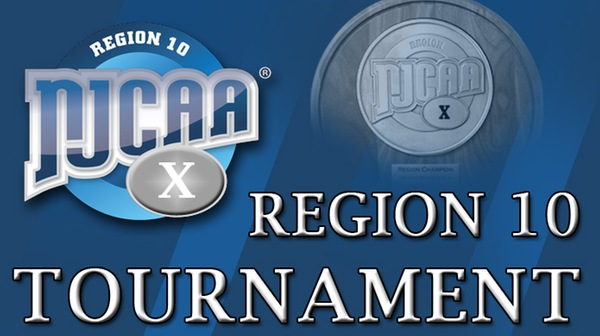 2019 Region 10 DII Women's Basketball Tournament