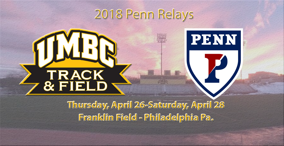 Track and Field Set to Take Part in Penn Relays Starting on Thursday