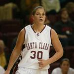 Women's Hoops Falls to Pepperdine by Two