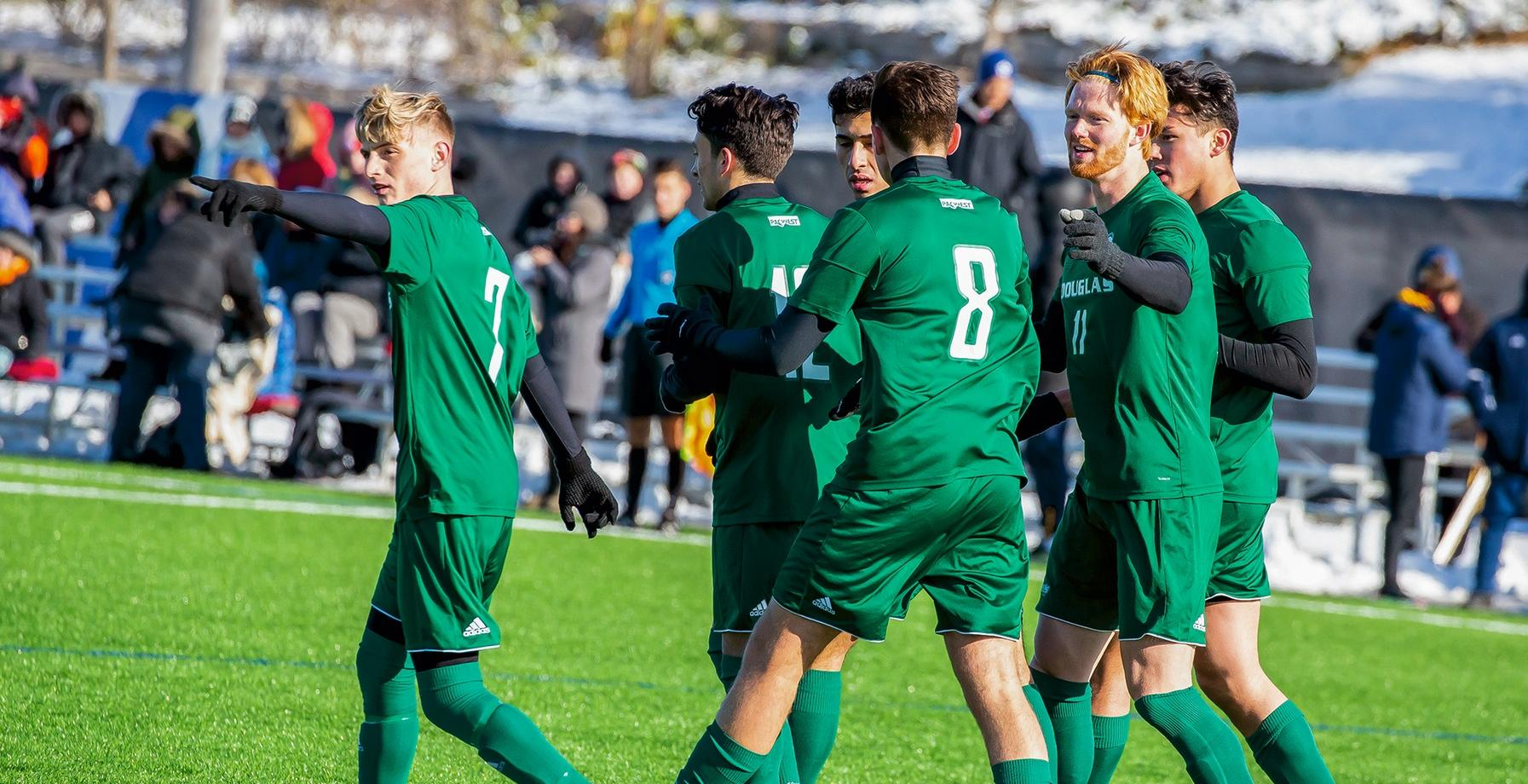 2019-20 CCAA Men's Soccer National Championship