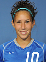 Offensive Athlete of the Week - Lauren Fredericks, Elizabethtown