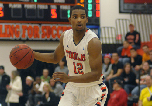 #12 Oilers Fall 85-81 at Ferris State