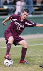 Bronco Men's and Women's Soccer Place 20 Players On All-WCC Teams