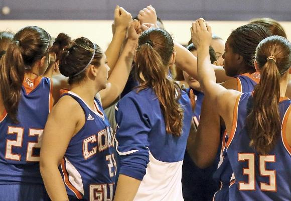 Women's Basketball Game Moved to Sunday at 1 PM