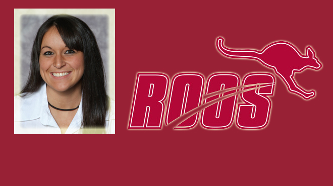 Vangoss Named Austin College Softball Coach